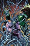 Green Lanterns (Rebirth) Vol 3 Polarity TP
