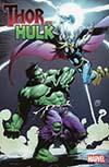 Thor & Hulk TP Digest