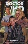 Doctor Who 9th Doctor Vol 4 Sin Eaters HC