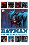 Batman The Dark Knight The Master Race Covers Deluxe Edition HC