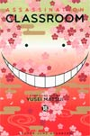 Assassination Classroom Vol 18 TP