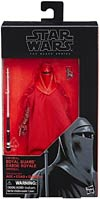 Star Wars The Last Jedi Black Series 6-Inch Action Figure #38 Imperial Royal Guard