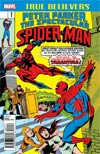 True Believers Peter Parker Spectacular Spider-Man #1