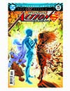 Action Comics Vol 2 #988 Cover A Regular Nick Bradshaw Lenticular Cover