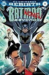 Batman Beyond Vol 6 #12 Cover A Regular Bernard Chang Cover