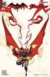 Batman The Shadow #6 Cover A Regular Riley Rossmo Cover