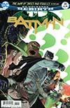 Batman Vol 3 #30 Cover A Regular Mikel Janin Cover
