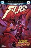 Flash Vol 5 #30 Cover A Regular Carmine Di Giandomenico Cover