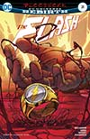 Flash Vol 5 #31 Cover A Regular Carmine Di Giandomenico Cover