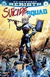 Suicide Squad Vol 4 #25 Cover B Variant Whilce Portacio Cover
