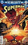 Superman Vol 5 #30 Cover B Variant Jorge Jimenez Cover