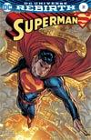 Superman Vol 5 #31 Cover B Variant Ian Churchill Cover