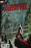 Daredevil Vol 5 #26 Cover A Regular Ron Garney Cover