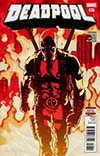 Deadpool Vol 5 #36 Cover A Regular David Lopez Cover (Secret Empire Epilogue)