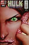 Hulk Vol 4 #10