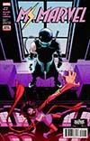 Ms Marvel Vol 4 #22