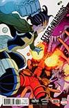 Secret Warriors Vol 2 #6 (Secret Empire Epilogue)