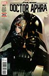 Star Wars Doctor Aphra #12 Cover A Regular Kamome Shirahama Cover