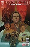 Star Wars Rogue One Adaptation #6