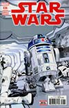 Star Wars Vol 4 #36 Cover A Regular Mike Mayhew Cover