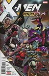 X-Men Gold #11 Cover A Regular Dan Mora Cover
