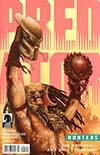 Predator Hunters #5 Cover A Regular Doug Wheatley Cover