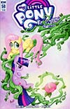 My Little Pony Friendship Is Magic #58 Cover A Regular Agnes Garbowska Cover