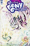 My Little Pony Friendship Is Magic #58 Cover B Variant Sara Richard Cover