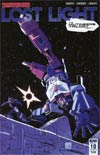 Transformers Lost Light #10 Cover B Variant Nick Roche Cover