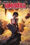 Vampirella Vol 7 #7 Cover A Regular Philip Tan Cover