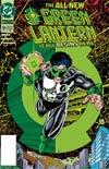 Green Lantern Kyle Rayner Vol 1 TP