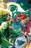 Supergirl (Rebirth) Vol 2 Escape From The Phantom Zone TP