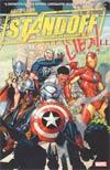 Avengers Standoff TP