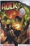 Incredible Hulk By Jason Aaron Complete Collection TP