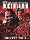 Doctor Who Doorway To Hell TP