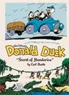 Walt Disneys Donald Duck Vol 10 Secret Of Hondorica HC