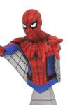 MARVEL SPIDER-MAN HOMECOMING WEB GLIDER SPIDER-MAN BUST (C: