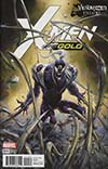 X-Men Gold #11 Cover B Variant Clayton Crain Venomized Omega Red Cover