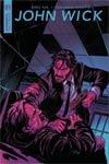 John Wick #1 Cover E Signed By Greg Pak