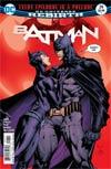 Batman Vol 3 #24 Cover D 4th Ptg David Finch & Danny Miki Variant Cover