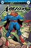 Action Comics Vol 2 #991 Cover B Variant Nick Bradshaw Non-Lenticular Cover
