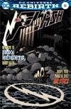 Flash Vol 5 #32 Cover A Regular Kelley Jones Cover