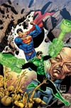 Hal Jordan And The Green Lantern Corps #31 Cover A Regular Ethan Van Sciver Cover