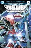 Justice League Of America Vol 5 #16 Cover A Regular Andy Kubert Cover