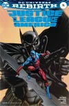 Justice League Of America Vol 5 #16 Cover B Variant Doug Mahnke Cover