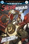 Suicide Squad Vol 4 #27 Cover A Regular Stjepan Sejic Cover