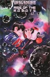 Descender #25 Cover A Regular Dustin Nguyen Cover