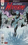 All-New Wolverine #26 (Marvel Legacy Tie-In)