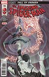Amazing Spider-Man Vol 4 #790 (Marvel Legacy Tie-In)