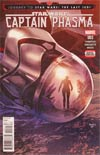 Journey To Star Wars The Last Jedi Captain Phasma #3 Cover A Regular Paul Renaud Cover